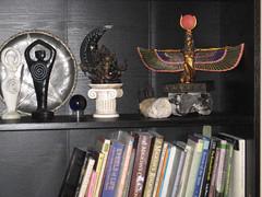 Altar in my apartment