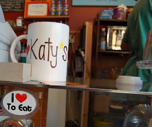 Katy*s Mug
