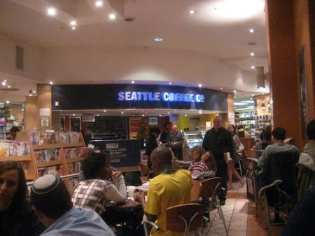 Seattle Coffee Co.