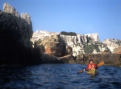 Isole Tremiti/8 di Explorer kayak