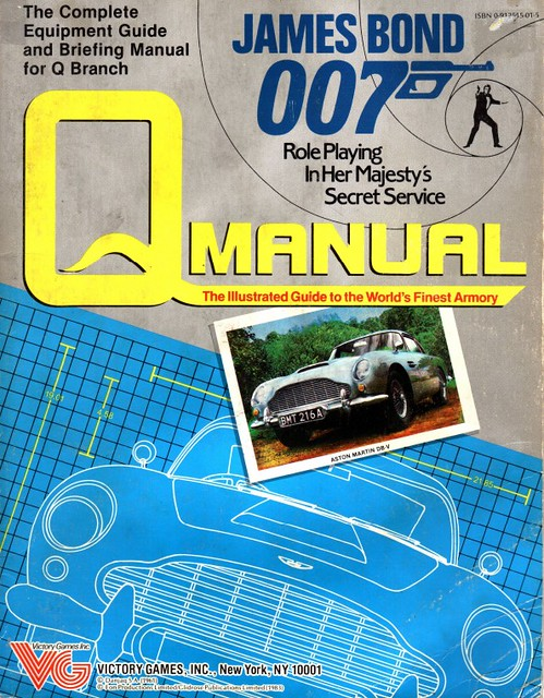 Q Manual