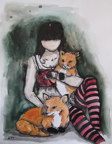 bara baras - illustration 4