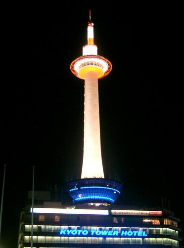 Torre de Kioto