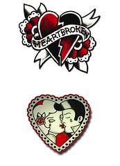 heartbroken logo