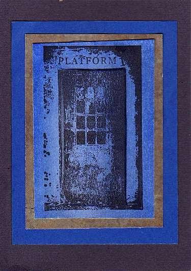 Door Card Two - Front