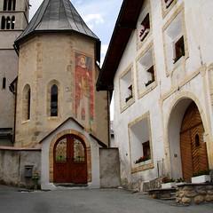 Kirche in Sta. Maria, 15. Jhdt.