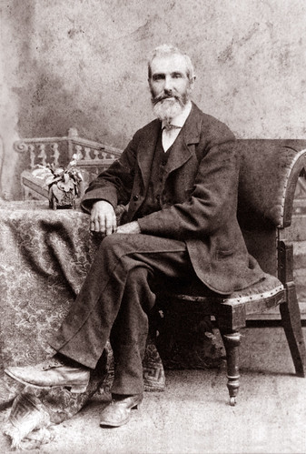 Richard Edward Richards (1833-1898)