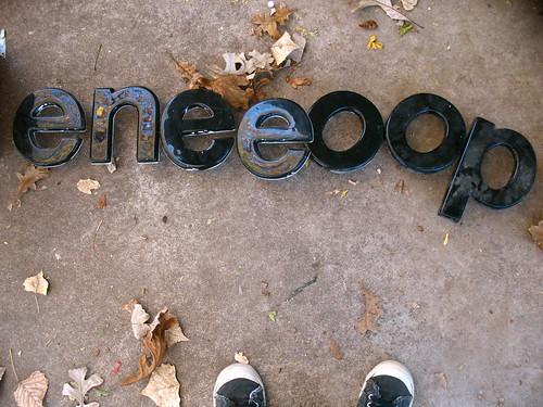 eneeoop by you.