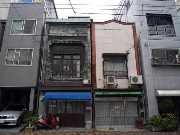 浅草橋〜柳橋 12