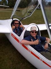 Redo för segelflyg