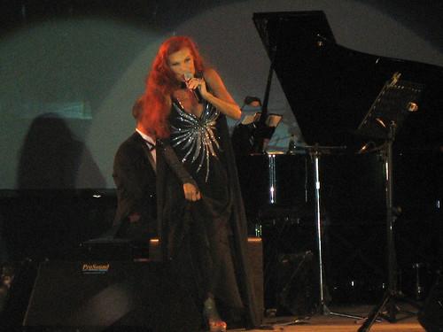 Milva Summer 2008