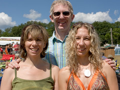 """Dara, Steve and Kirsten • <a style=""""font-size:0.8em;"""" href=""""http://www.flickr.com/photos/54494252@N00/2788069035/"""" target=""""_blank"""">View on Flickr</a>"""