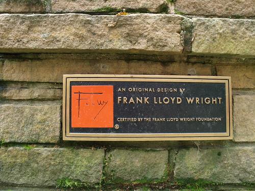 Frank Lloyd Wright Tile