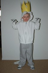 Max (from Where the Wild Things Are)