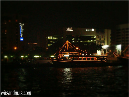 dhow cruise 6