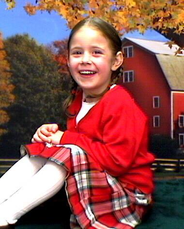 Dorothy 2005