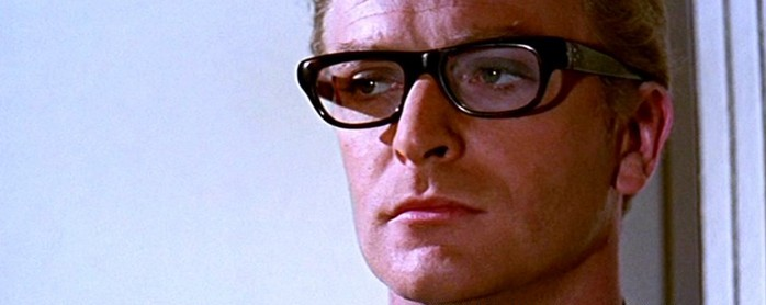Ipcress File HARRY PALMER