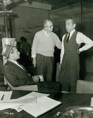 sabrina set, 1954