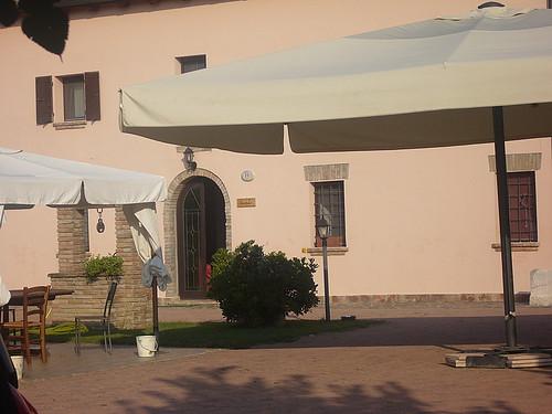 Ferrara-Agroturismo La Rocchetta