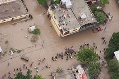 Hurricane Gustav & Hanna- Gonaives, Haiti