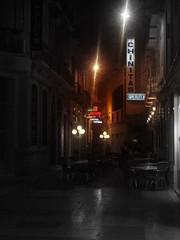 Málaga 0:01. En el Café de Chinitas (Federico ...