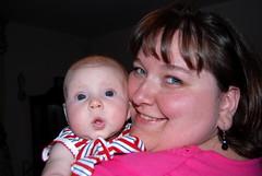 Alyssa & Aunt Michele