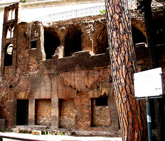 Roman Empire Apartment