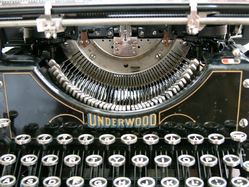 Underwood 1