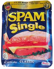 Spam Single!