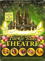 Shelly Duvalls Faerie Tale Theatre 7-Disc (DVD) Collection