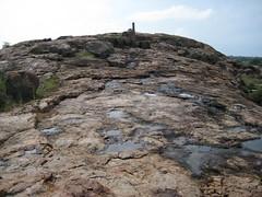 Pillar hill