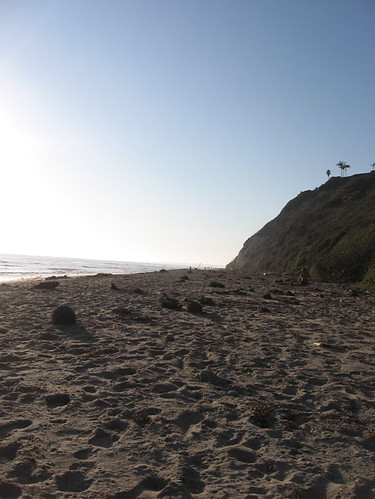 Arroyo Burro Beach