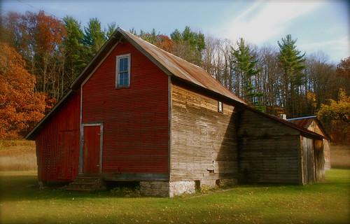 The Bufka Farm by John Levanen