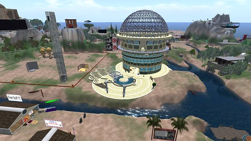 Natoma - Ivory Tower of Prims 5