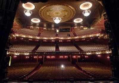 boston theater