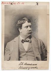 Daniel Hudson Burnham