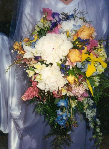 Wedding Boquet