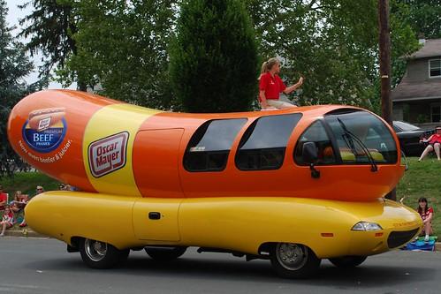 Wiener-Mobile
