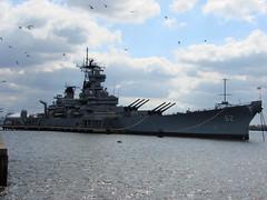 2008-03-16 Camden 043 Battleship USS New Jersey