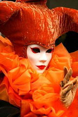 Scenes from the 2004 Carnivale in Venice (IMG_...