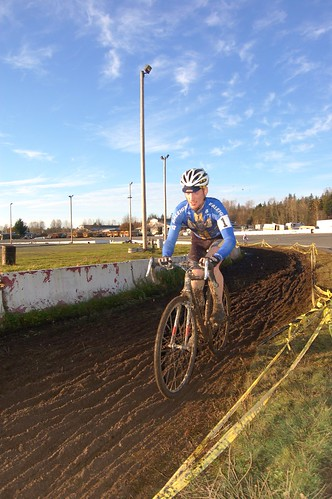 scc #7 @ Monroe by recycledcyclesracing.