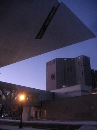 Denver Museum of Art
