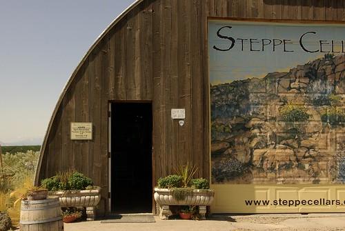 Steppe Cellars