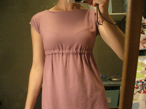 pink dress 2 by you.