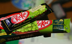 KitKat Muscat of Alexandria