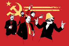 For Future Blog Entry - Communist Party