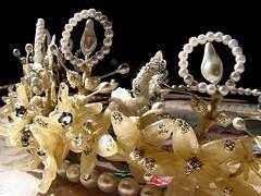 tiara, headpiece