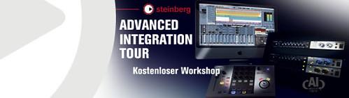 Steinberg AI Tour