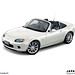 Mazda MX5 (1) by Peer Lawther