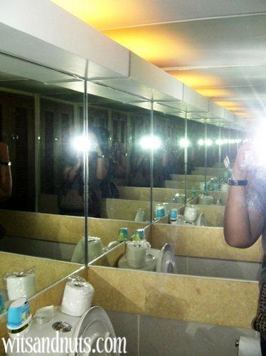 apartment1b washroom